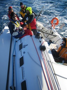 Tux regata